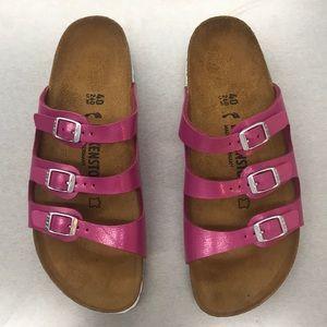 Birkenstock  Birko's Florida women's sandal
